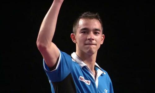 Hugo-Calderano-x-Lin-Gaoyuan-Aberto-do-Qatar-de-tênis-de-mesa