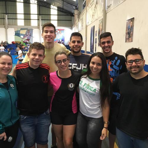 5 Torneio Solidario
